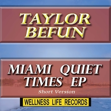 Miami Quiet Times EP