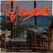 25x Ibiza Chillout Attack, Vol. 7