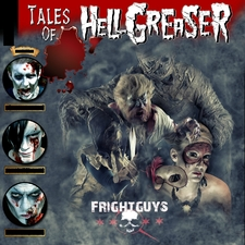 Tales of Hellgreaser - Frightguys