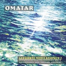 Geführte Meditationen 2 - Gesprochene Meditationen mit Musik