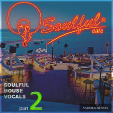 Soulful House Vocals, Pt. 2