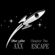 Star Flow Chapter Two - Escape