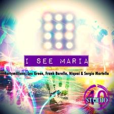 I See Maria