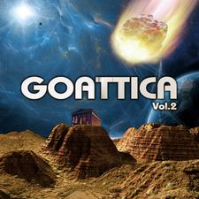Goattica, Vol. 2