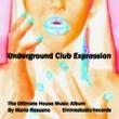 Mario Rossano - Underground Club Expressi