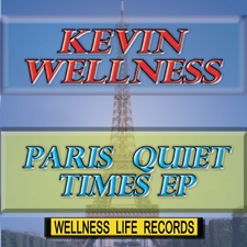 Paris Quiet Times - EP