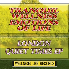 London Quiet Times