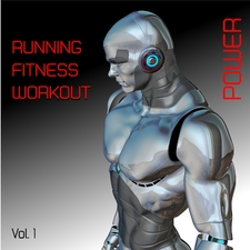 Running- Fitness- Workout- Power, Vol. 1