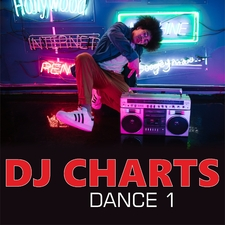 DJ Charts, Dance 1