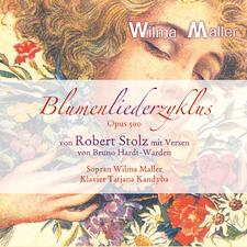 Stolz: Blumenliederzyklus, Op. 500