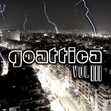 Goattica, Vol. 3