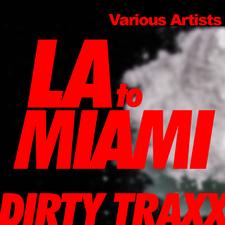 L.A. to Miami