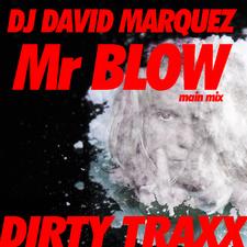 Mr Blow