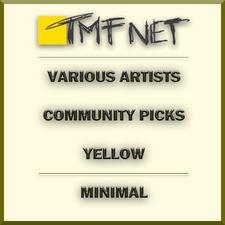 Community Picks Yellow Minimal