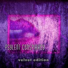 Psylent Conspiracy - Velvet Edition