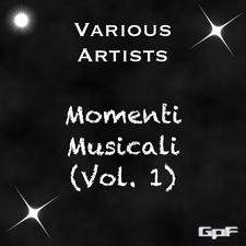 Momenti Musicali, Vol. 1