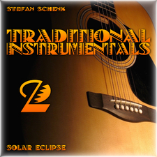 Traditional Instrumentals, Vol. 2