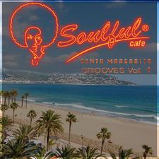 Santa Margarita Grooves, Vol. 1