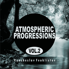 Atmospheric Progressions, Vol. 2