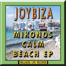 Mikonos Calm Beach - EP