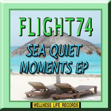 Sea Quiet Moments - EP
