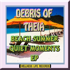 Beach Summer Quiet Moments - EP