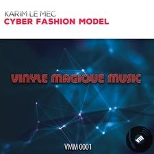 Cyber Fashion Model
