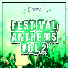 Festival Anthems, Vol. 2