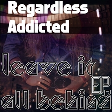 Leave It All Behind - EP