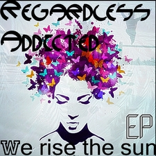 We Rise the Sun - EP