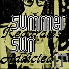 Summer Sun - EP