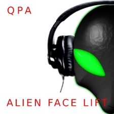 Alien Face Lift