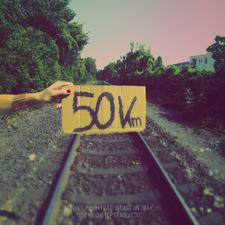 50 Kilometer