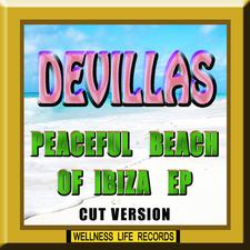 Peaceful Beach of Ibiza EP
