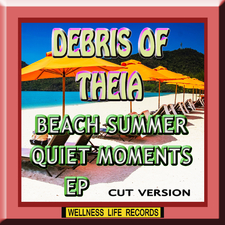Beach Summer Quiet Moments EP