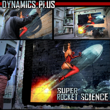 Super Rocket Science