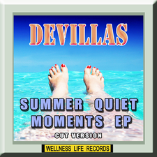 Summer Quiet Moments - EP