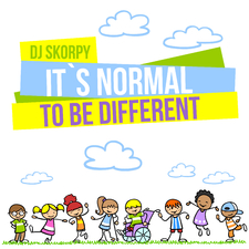 It's Normal to Be Different