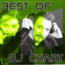 Best of DJ Chart 2010 - 2015