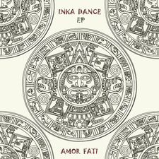 Inka Dance - EP