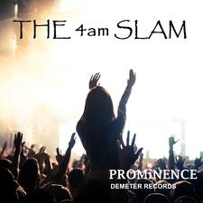 The 4am Slam