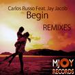 Carlos Russo feat. Jay Ja - Begin
