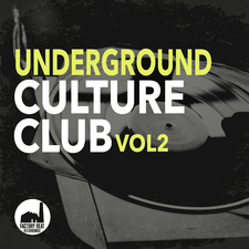 Underground Culture Club, Vol. 2