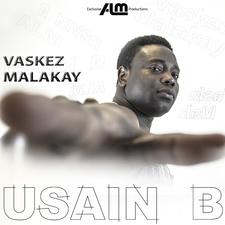 Usain B