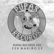 Fer Mariño - EP