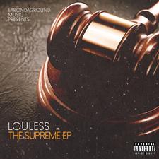 The Supreme EP