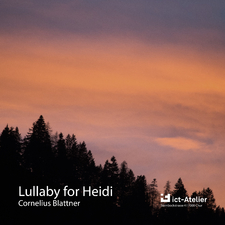 Lullaby for Heidi