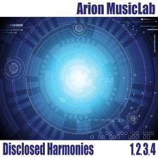 Disclosed Harmonies
