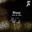 Nizzy - Fire at Will