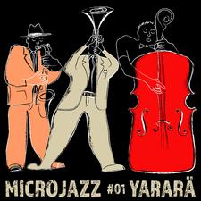 Micro Jazz, Vol. 1